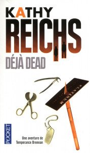 deja_dead_kathy_reichs